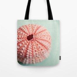 sea urchins series no 1 Tote Bag
