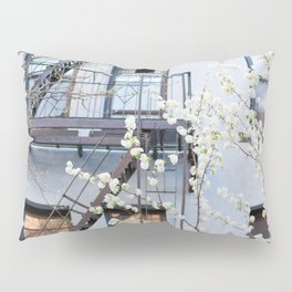 Brooklyn Spring Pillow Sham