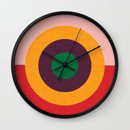 Solaris #homedecor #midcenturydecor Wall Clock
