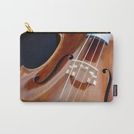 Cello Admiration Carry-All Pouch