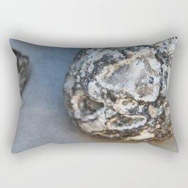 Stone Sphere Rectangular Pillow
