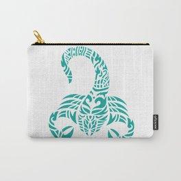 scorpion zodiac bangkok style Carry-All Pouch