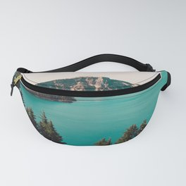 Dreamy Lake - Nature Photography Fanny Pack