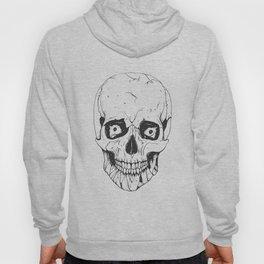 Skull Ink Hoody