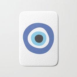 Evi Eye Symbol Bath Mat