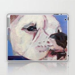 Boxer Dog Horton Laptop & iPad Skin