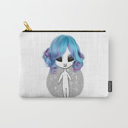 Wanna cuddle? <3 Carry-All Pouch