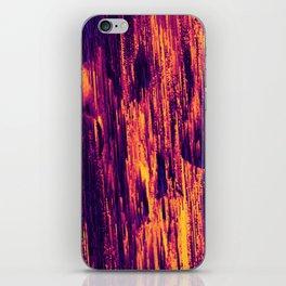 Boysenberry iPhone Skin