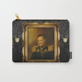 Robin Williams - replaceface Carry-All Pouch