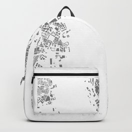 Liverpool Figure Ground Backpack