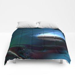 Break through Comforters