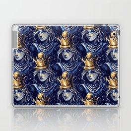 Queen Alice Laptop & iPad Skin