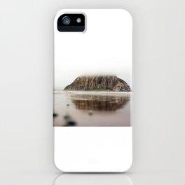 Morro Bay, California iPhone Case