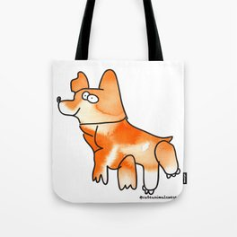#1animalwesee Tote Bag