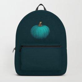 Teal Pumpkin Backpack