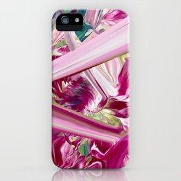 Kiki II iPhone Case