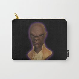 Mace Windu Carry-All Pouch