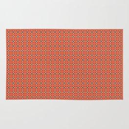 Moroccan Motet Pattern Rug