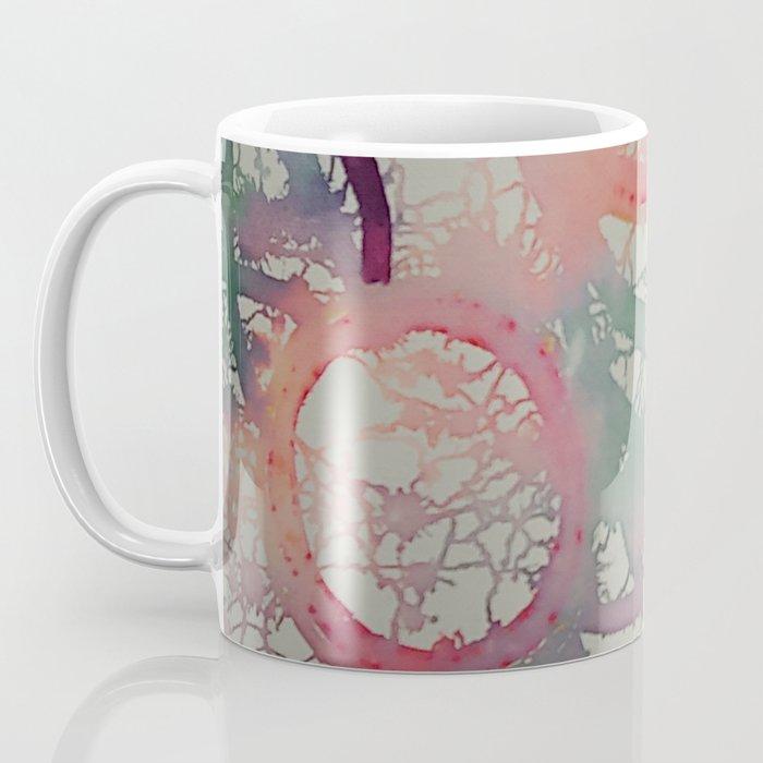 Dancing Rainbows Coffee Mug