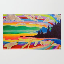 Picnic Point Rug