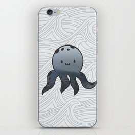 Little Octopus iPhone Skin
