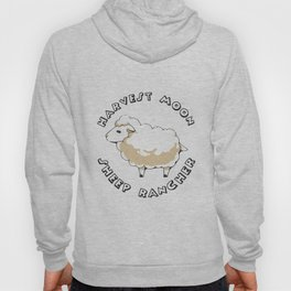 HARVESTMOON SHEEP Hoody