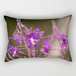 Concept flora : Lythracaee Rectangular Pillow