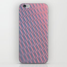Ricochet iPhone Skin
