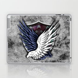 Wings of Freedom Laptop & iPad Skin