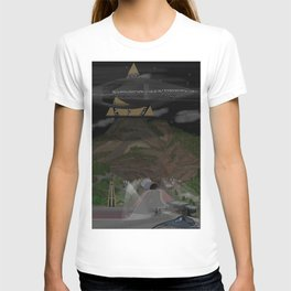 Cheyenne Mountain - Variant T-shirt