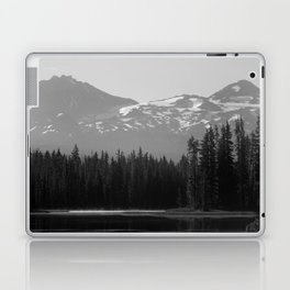 Lake Mist Laptop & iPad Skin