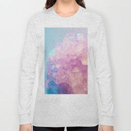 Crystal Long Sleeve T-shirt