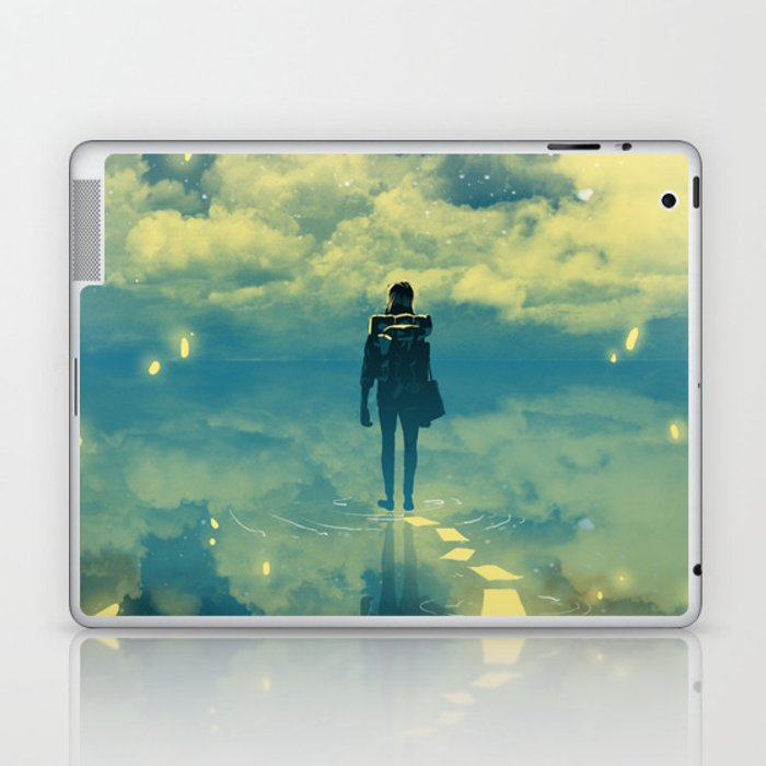 Nomad Laptop & iPad Skin