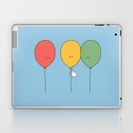 Let it go! Laptop & iPad Skin