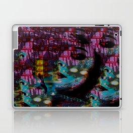 Within This Beautiful Machine: Betrayal Laptop & iPad Skin
