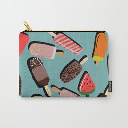 Bondi Summer Carry-All Pouch