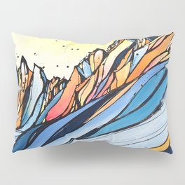 The Kingdom Pillow Sham