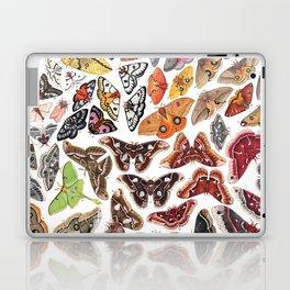 Saturniid Moths of North America Laptop & iPad Skin
