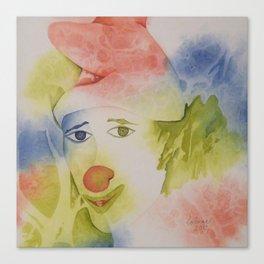 Paillasse Canvas Print