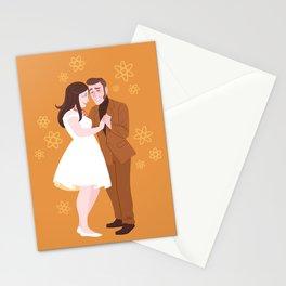 For Science, Caroline Stationery Cards