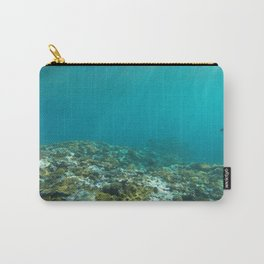 Underwater Lord Howe Island Carry-All Pouch