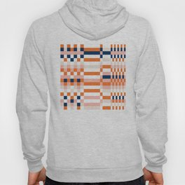 Connecting lines 1 Hoody