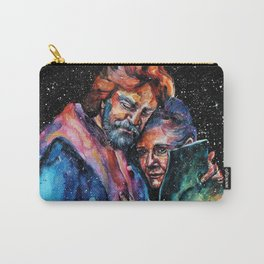 The Skywalker twins Carry-All Pouch