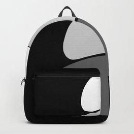 b&w 3 Backpack