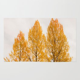 Aspen Trees #decor #buyart #society6 Rug
