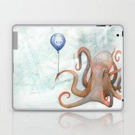 doom balloon Laptop & iPad Skin