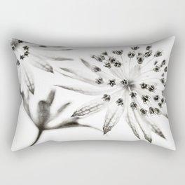 Astrantia Rectangular Pillow