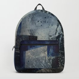 Spring Breakup Glacial Backpack
