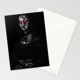 Monna LISA Stationery Cards