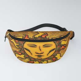 Sublime Sun #2 Icon Fanny Pack